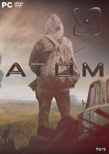 ATOM RPG: Post-apocalyptic indie game (2018) PC | Repack от Decepticon