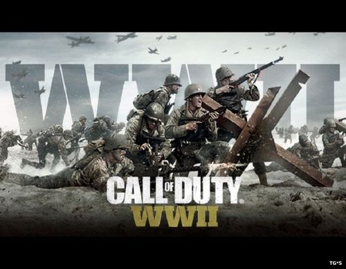 Call of Duty WWII (original)