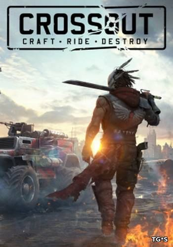 Crossout [0.10.15.98582] (2017) PC | Online-only