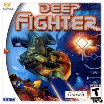 Deep Fighter (2000) PC | RePack