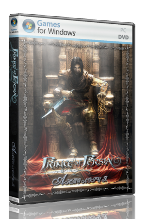 Антология Prince of Persia (FULLRUS) [Lossless RePack's] от R.G.Torrent-Games