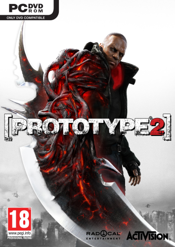 [Crack] Prototype 2: RadNet Unlocked (FIX) [SKiDROW]