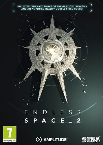 Endless Space 2: Digital Deluxe Edition [v 1.3.27.S5] (2017) PC | RePack by xatab