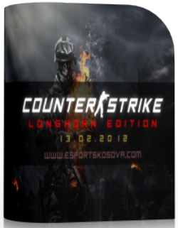 Counter-Strike 1.6 LH (2012/PC/RePack/Eng)