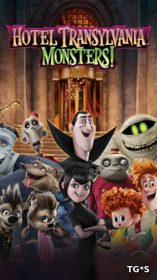 Hotel Transylvania: Monsters! (2018) Android