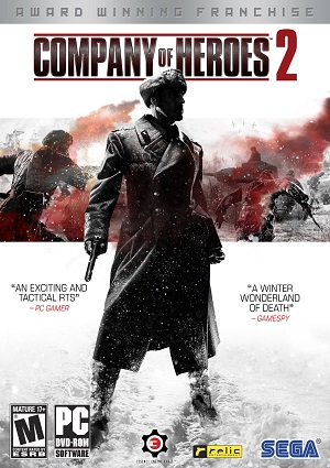 Company of Heroes 2 [2014|Rus|Eng]