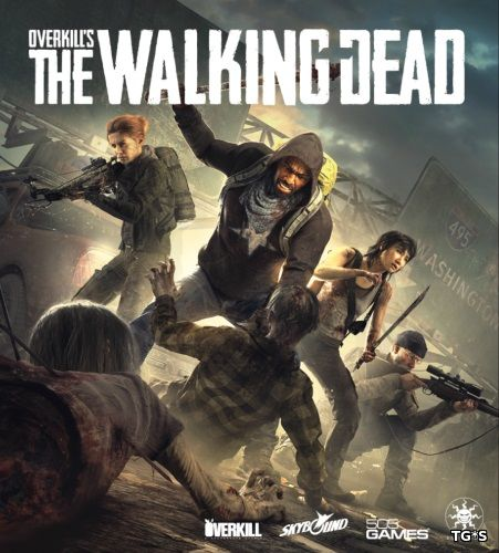 Overkill's The Walking Dead [v1.1.0] (2018) PC | Лицензия