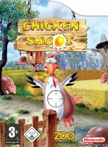 Куробойка / Chicken Shoot (2002) PC