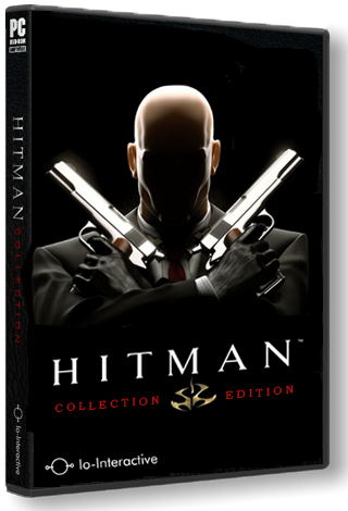 Hitman - Contracts (2004/PC/RePack/Rus)
