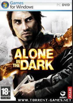 THQ Nordic приобрела права на Alone in the Dark и Act of War