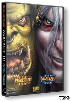 Warcraft 3 The Frozen Throne + Reign Of Chaos v1.26a (2002-2003) Варкрафт 3