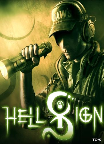 HellSign [ENG / v0.2.2.8 | Early Access] (2018) PC | Steam-Rip