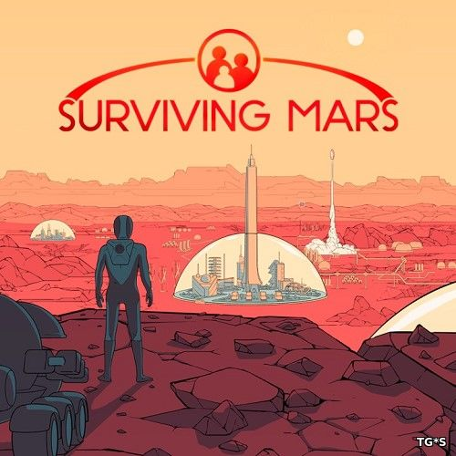 Surviving Mars: Digital Deluxe Edition [Update 12 + DLCs] (2018) PC | RePack by xatab