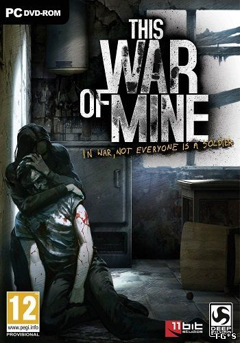 This War of Mine (2014) xatab