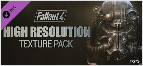 [DLC] Fallout 4 - High Resolution Texture Pack