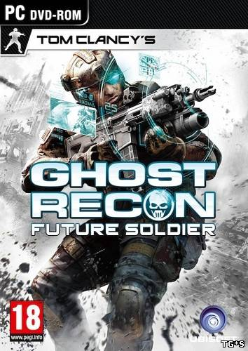 Tom Clancy's Ghost Recon: Future Soldier (Ubisoft) (ENG/MULTi11) [L] - SKIDROW