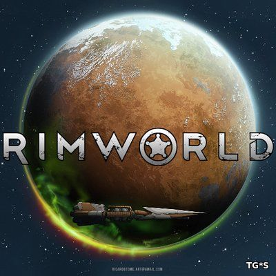 RimWorld [v.1.0.2083] (2018) PC | Repack by Other s