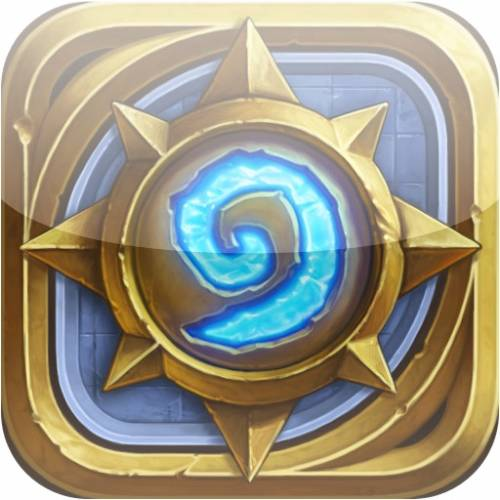 Hearthstone: Heroes of Warcraft [v2.5.8416, iOS 5.1, RUS]
