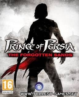 Prince of Persia: Забытые пески / Prince of Persia: The Forgotten Sands (RUS/ENG) [RePack] от R.G. Механики