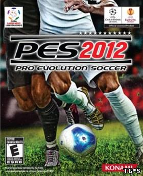 PES 2012: PESEdit [v. 3.3 - Released!] (2012) PC | Patch