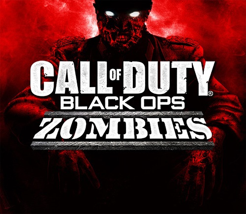 Call of Duty: Black Ops Zombies [v1.3.2,iOS 4.3, ENG]