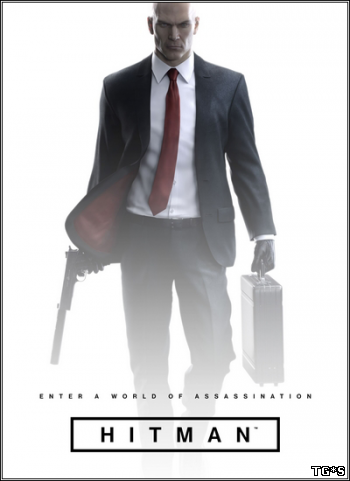 HITMAN: Full Experience [LINUX Only] (2016) PC