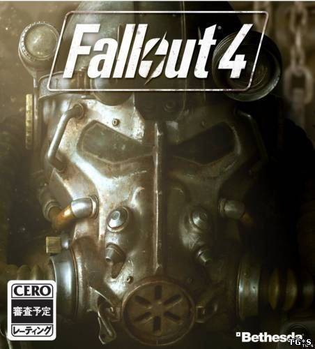 Fallout 4 [High Resolution Texture Pack для v 1.9.4.0.1] (2015) PC | RePack by FitGirl