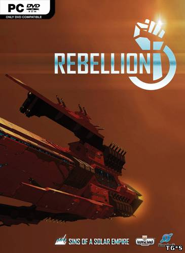 Humble Bundle бесплатно раздаёт Sins of a Solar Empire: Rebellion