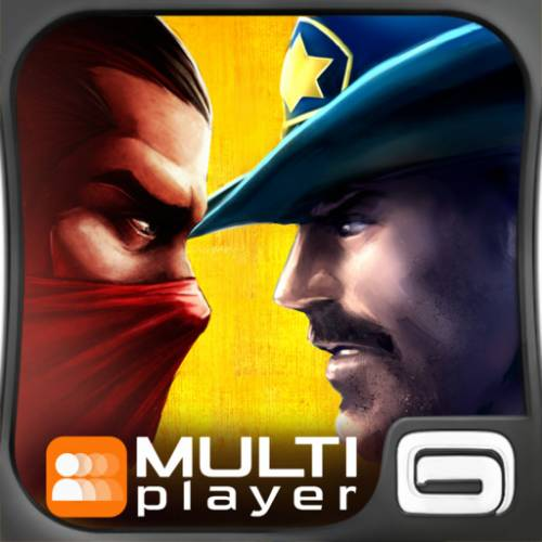 Six-Guns [1.0.7 + DLC, iOS 4.3, RUS]