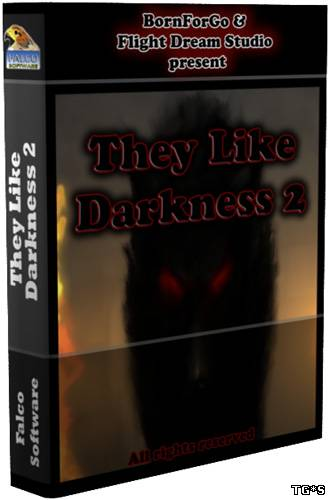 They Like Darkness 2 [2012]