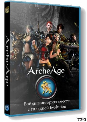 ArcheAge [03.07.17] (2014) PC | Online-only