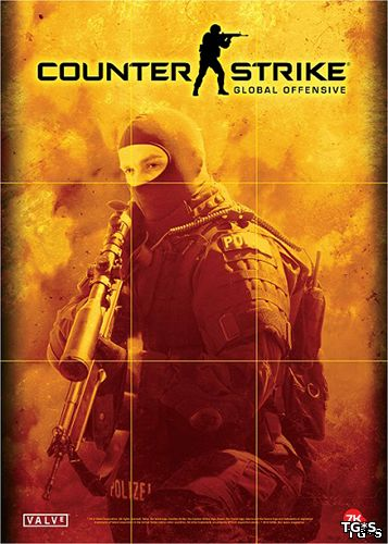 Counter-Strike: Global Offensive [1.36.6.1] (2016) PC | RePack by 7K