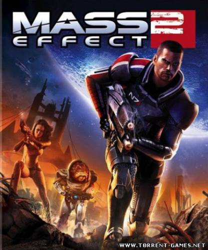 Mass Effect 2 - Special Edition (2010-2011) PC | RePack от R.G. Catalyst
