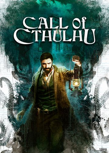 Call of Cthulhu (2018) PC | Лицензия