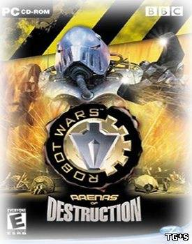 Robot Wars: Arena of Destruction (2002) PC