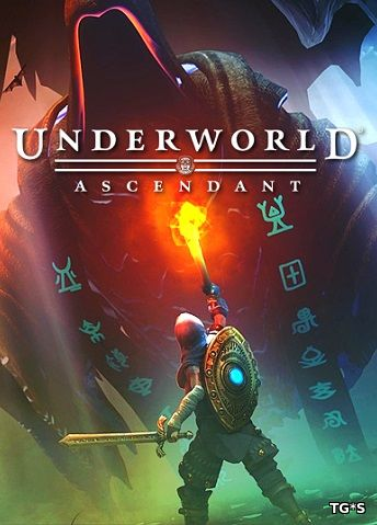Underworld Ascendant (2018) PC | RePack by SpaceX