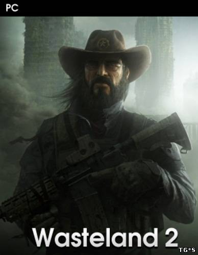 Wasteland 2: Digital Deluxe Edition (2013) [Update 11] PC | Repack