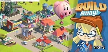 Build Away! - Idle City Game (2017) Android