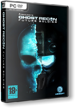 [Crack/NoDVD] Tom Clancy's Ghost Recon: Future Soldier (PC/SKIDROW)