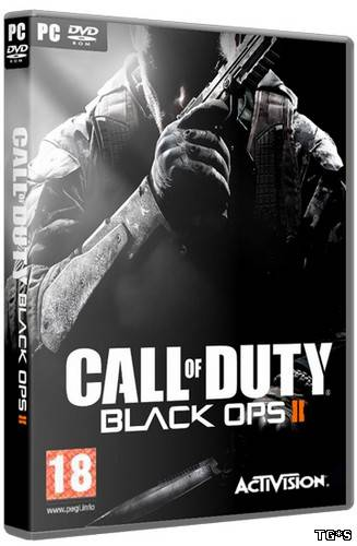 Call of Duty: Black Ops 2 - Multiplayer Only (2012) PC | Rip by Canek77