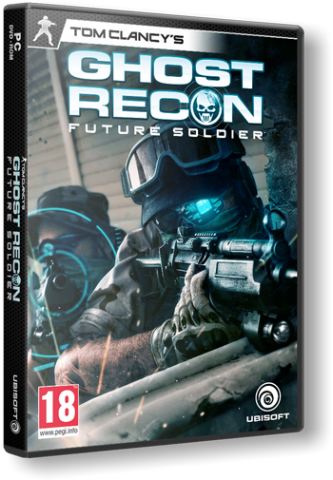 Tom Clancy's Ghost Recon: Future Soldier [v 1.2 +1 DLC] (2012) PC | RePack от Fenixx
