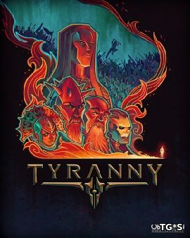 Tyranny: Gold Edition [v 1.2.1.0160 + DLCs] (2016) PC | RePack by xatab