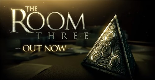The Room Three [v1.0.0] (2015) iOS