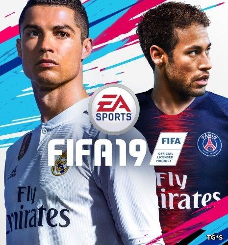 FIFA 19 (2018) PC | Repack by FitGirl