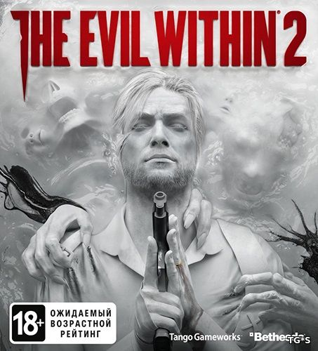 The Evil Within 2 [v 1.03] (2017) PC | Патч