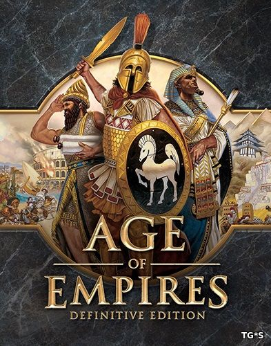 Age of Empires: Definitive Edition (2018) PC | Лицензия