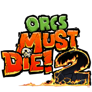 Orcs Must Die! 2 (Robot Entertainment) (RUS | ENG) [RePack] от R.G.