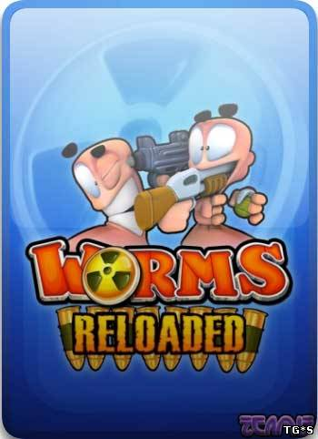 Worms Reloaded: Game of the Year Edition [v.1.0.0.475] (2010/PC/Rus)