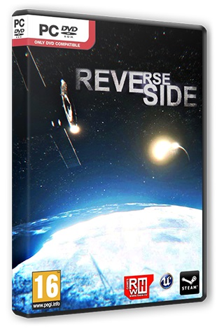 Обратная сторона / Reverse Side [v1.0.2e] (2015) PC | RePack от SpaceX | Demo