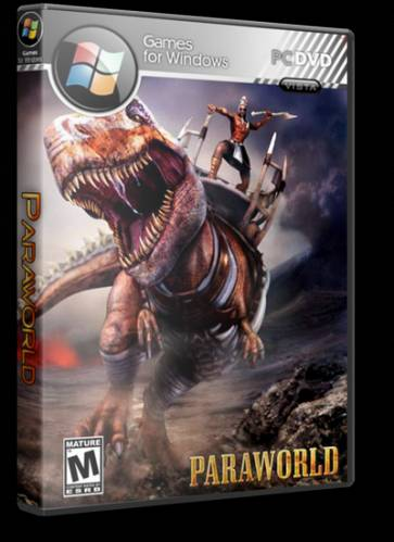 ParaWorld (2006/PC/RePack/Rus) by R.G. ReCoding